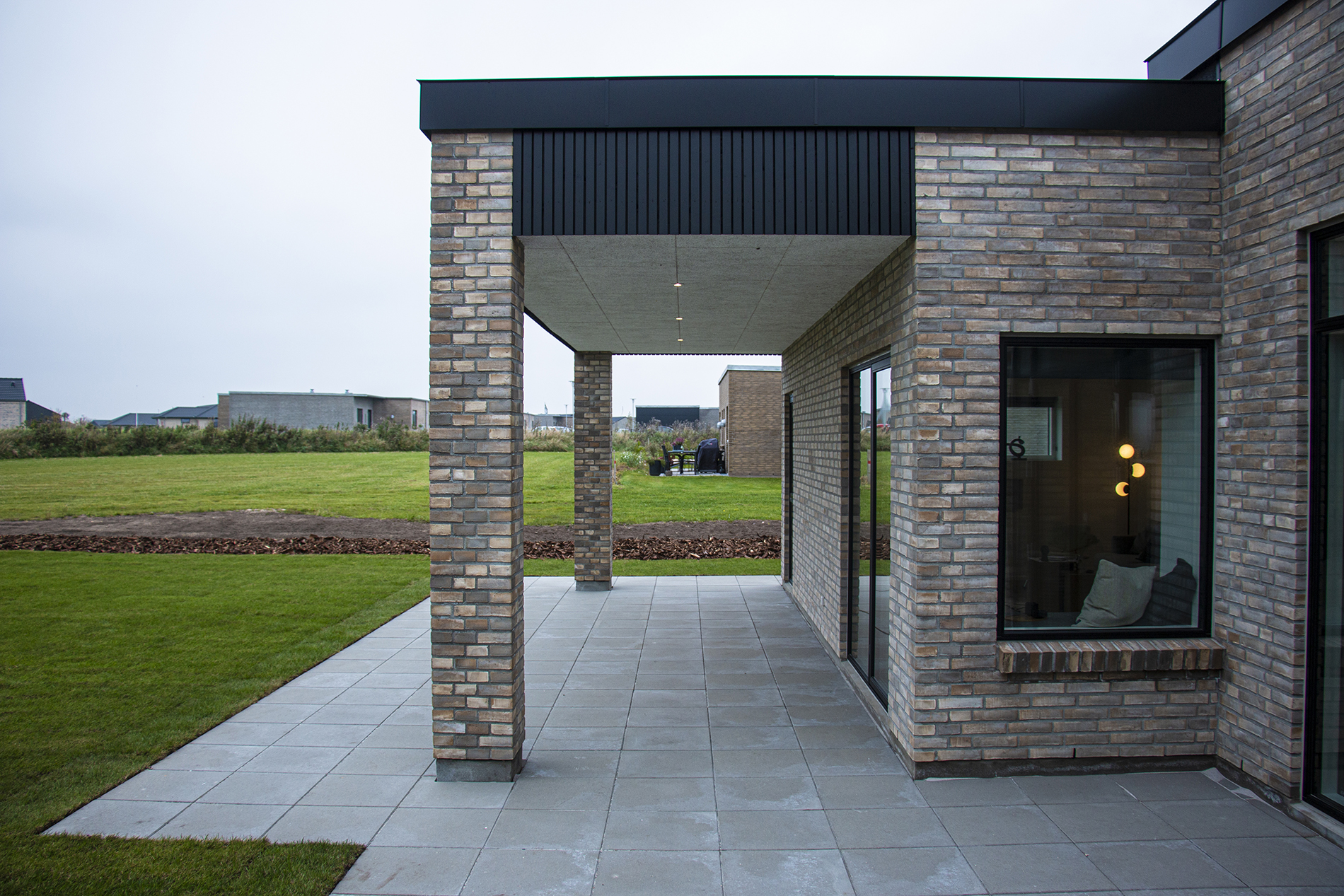 Picture of: Riddersporebakken 6 Vestergaard Huse